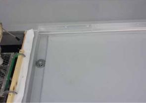 名古屋市での田島ルーフィング(株) 塩ビシート防水 ビュートップafter